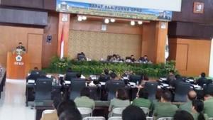 Maria Hernie Pijoh ST , MHP, Partai Golkar, DPRD Tomohon,Ladys F Turang SE
