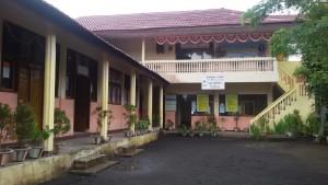 SMP Kristen Rurukan ,Tomohon, Anneke Mandagi SPd