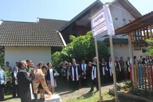 Pentahbisan Pastori dan TK GMIM Kuranga