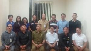 FSPG GMIM 2015 , Pemuda Gereja , James E Kojongian ST