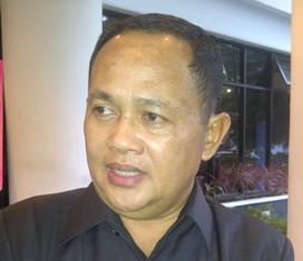 Wakil Gubernur, Sulawesi Utara , DR. Djouhari Kansil MPd,