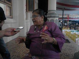 Tolikara Papua, PGi, Pdt Henriette Hutabarat -Lebang