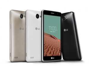 LG Bello II , spesifikasi LG Bello II , harga LG Bello II ,