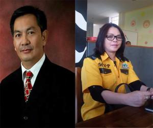 MHP Berpeluang Berpasangan dengan Caroll Senduk