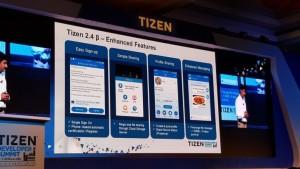 OS Tizen,  OS Tizen 2,4,  OS Tizen 3.0, kelebihan  OS Tizen