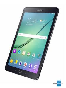 Samsung, Galaxy Tab S2 8.0 , Galaxy Tab S2 9.7, tablet, spesifikasi
