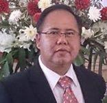 Jefry R Korengkeng SH M.Si