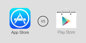 App Store , apple, android,  Play Store