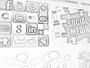 Awas, Penggunaan Jejaring Sosial Berlebihan Meningkatkan Resiko Bunuh Diri
