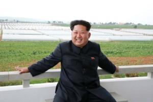 Korea Utara, pemilu Korea Utara, Kim Jong-un