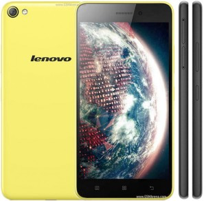 Lenovo S60,  Android 5.0 ,Lollipop,Lenovo