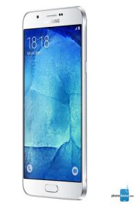 Galaxy A8, harga  Galaxy A8, spesifikasi  Galaxy A8,