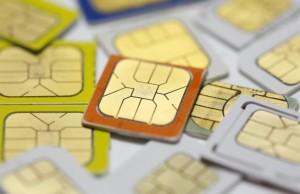 Kartu SIM ,  e-SIM, Apple ,Samsung