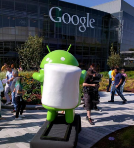 Android M,  Android 6.0 , Android Marshmallow