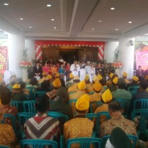 Sulawesi Utara, Legium Veteran Republik , LVRI sulut