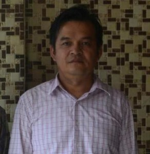 Ketua DPRD Minahasa ,James Rawung SH, APBD-P 2015 , minahasa