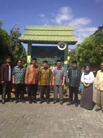MIN Bitung, Nur Kholis Setiawan, Madrasah Ibtidaiyah Negeri