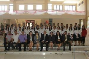 Remaja Teladan, Remaja Teladan 2015, Syerly Adelyn Sompotan