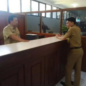 Kepala Biro Umum , Sulawesi Utara ,