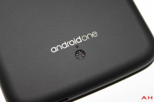 Smartphone murah, Smartphone google, andorid one