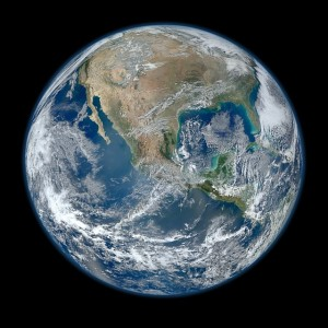Sumber Daya Alam, Earth Overshoot Day, bumi