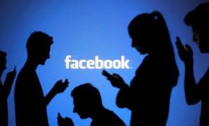 Facebook, pengguna Facebook, jejaring sosial