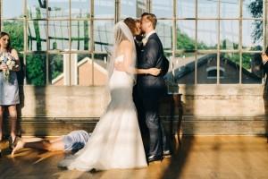 Foto Pernikahan , Foto Pernikahan lucu, aneh, unik
