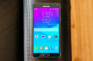 Android 5.1.1 , Galaxy Note 4 , Samsung Galaxy