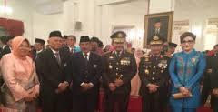 Bupati Minsel, Satya Lencana Pembangunan , Kependudukan, Jokowidodo,