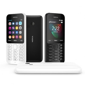 Nokia 222 ,Nokia 222 Dual-SIM, harga Nokia 222 ,