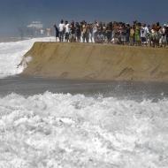 Permukaan Air Laut , global warming, NASA,