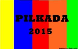 Polres, KPU, Panwaslu ,Satpol PP Minahasa, Kampanye, pilkada 2015,