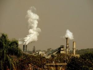Polusi Udara, efek Polusi Udara, Polusi Udara cina, cina