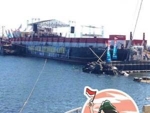 Teluk Manado, Terumbu Karang, Save Our Littoral Life, Buyung Lalana
