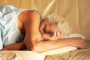 Posisi tidur, kesehatan, tips sehat