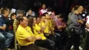 Panitia Pengawas Pemilu, Tomohon , Rita Kambong SH , Drs Johny Runtuwene DEA,Dra Vonny Paat , pilkada tomohon, pilkada 2015,