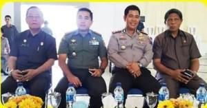 DPRD Minsel Lakasanakan Empat Rapat Paripurna