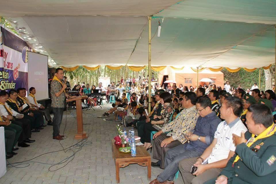 Gereja Masehi Adven Hari Ketujuh