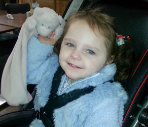 Isla Smith, sindrom Dravet, epilepsi