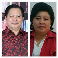 Drs Johny Runtuwene DEA-Dra Vonny J Paat