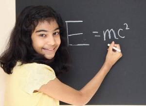 Albert Einstein ,Stephen Hawking, IQ tertinggi, Lydia Sebastian