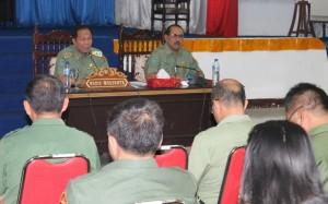 SKPD , Tupoksi SKPD, Wakil Walikota Bitung ,Max Lomban,