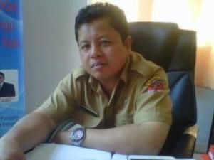 Kepala BKP Mitra Muchtar Wantasen SE