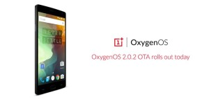 OnePlus 2, OxygenOS 2.0.2 , OnePlus