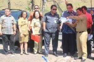 Kementrian Kesehatan, Rumah Sakit Umum Daerah, Desa Towuntu , Minahasa Tenggara , dr H Chairul Radjab Nasution