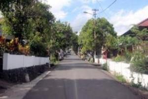 Revitalisasi lingkungan pemukiman dengan pengaspalan jalan