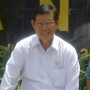 GSVL , Pariwisata Manado, tempat wisata manado, manado,