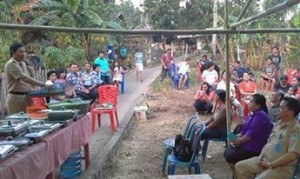 Walikota Manado ,DR. Ir. GS Vicky Lumentut , IPAL Komunal , Bailang