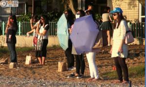 Turunkan Berat Badan, berita aneh, berita untuk, Hong Kong