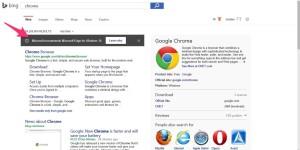 Chrome ,Firefox, Microsoft Edge
